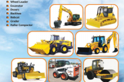 Heavy Equipment Rental & Products